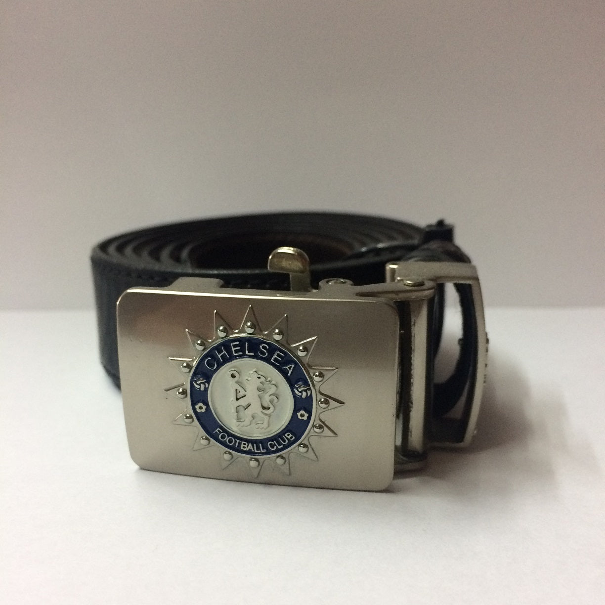 Chelsea Men's Dress Belt