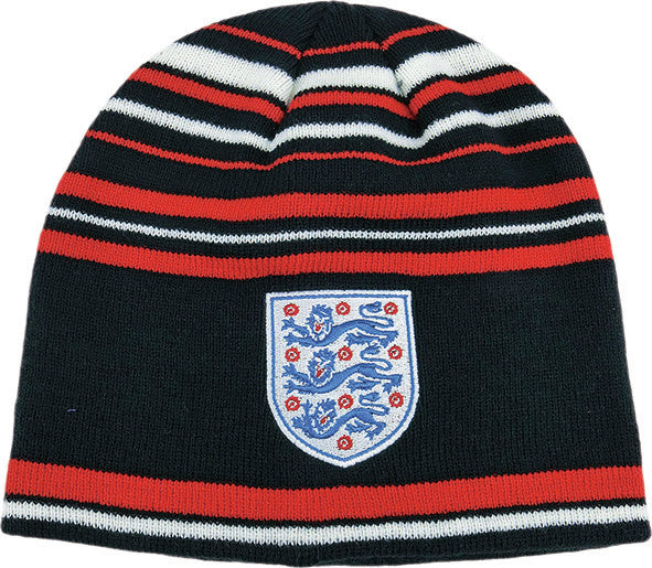 England Embroidered Beanie