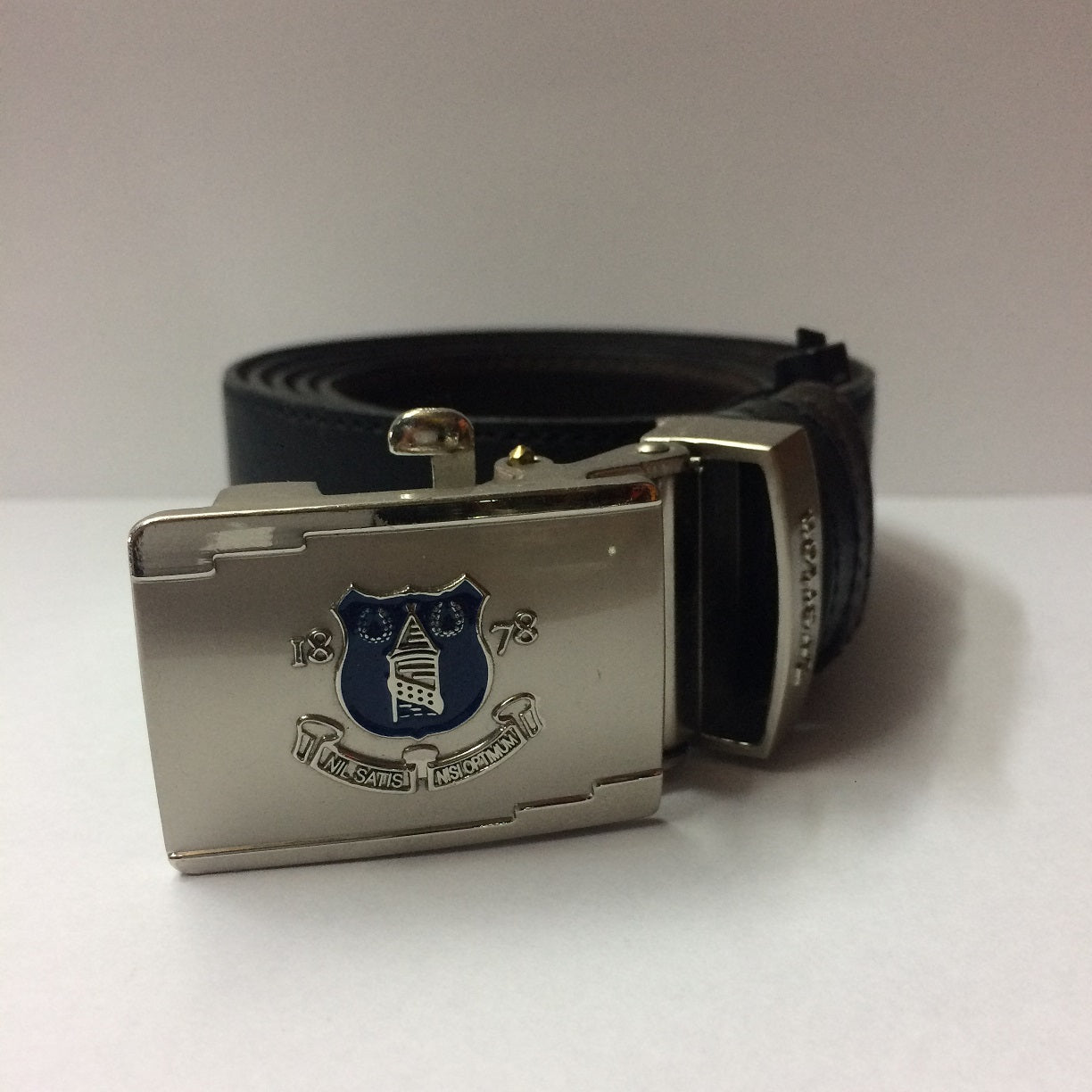 Everton Men's Dress Belt