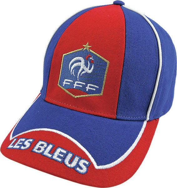 France Supporter Cap