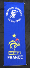 FRANCE WALL BANNER