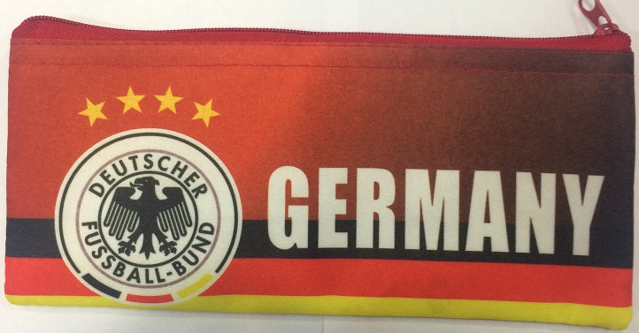 Germany Pencil Case