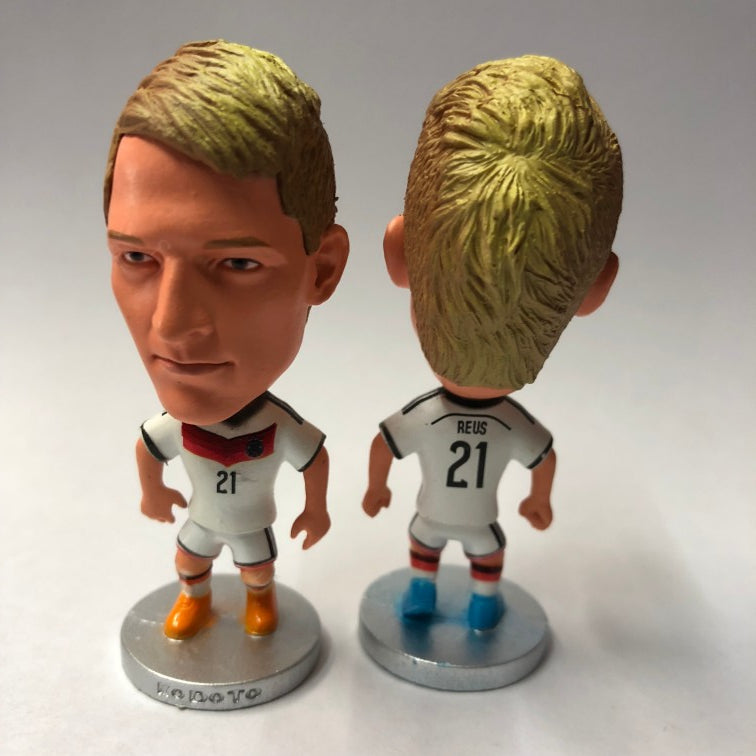 Reus Germany Figurine