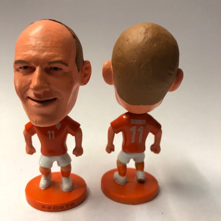 Robben Holland Figurine