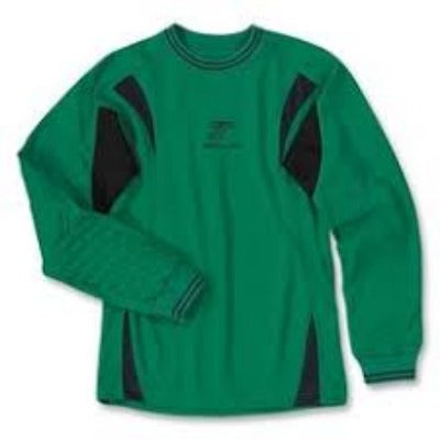 Sells Dark Green Goalkeeper Jersey - Adult