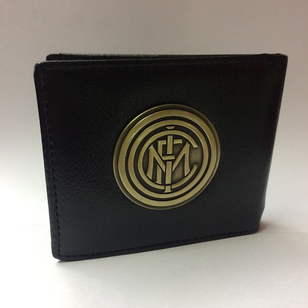 Inter Milan Leather Wallet