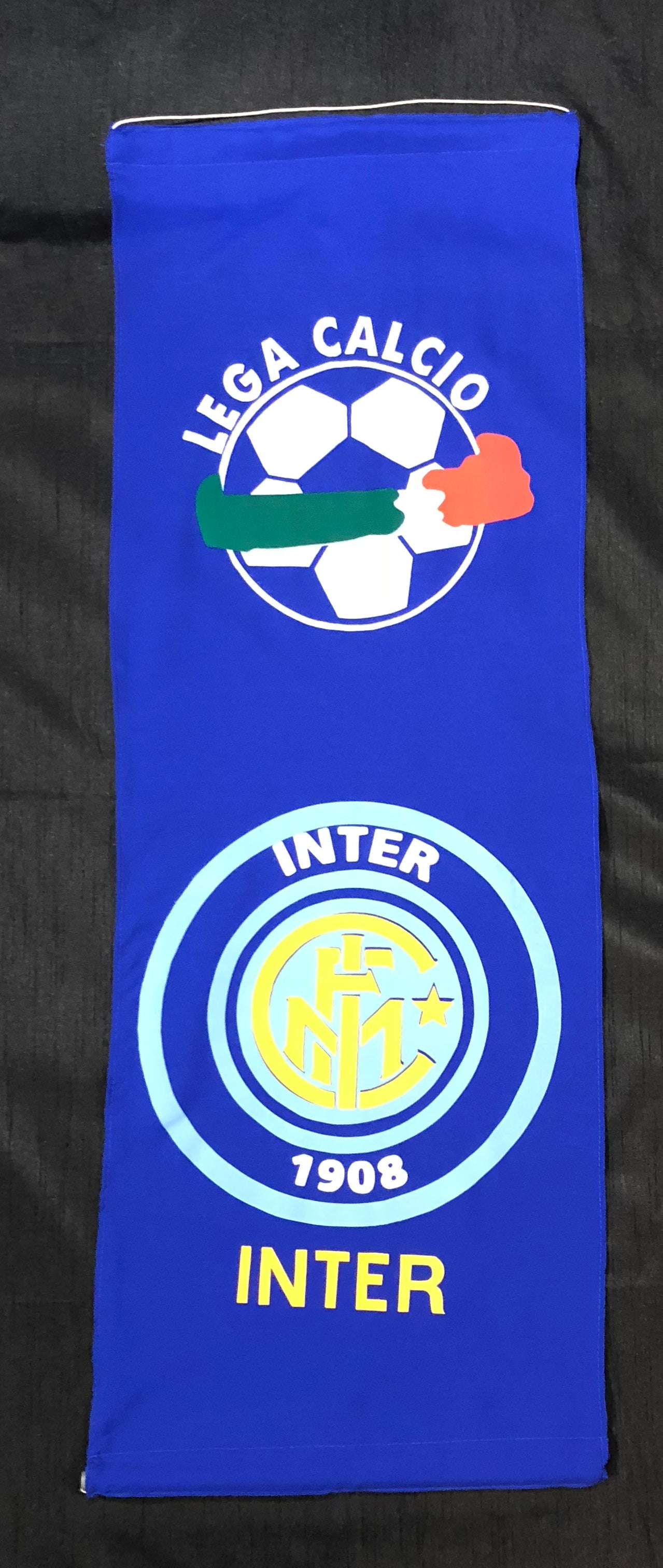 INTER MILAN WALL BANNER