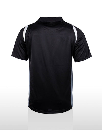 Juventus Mens Supporter Polo