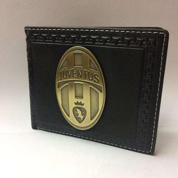 Juventus Leather Wallet