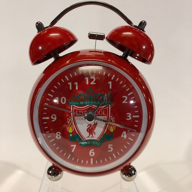Liverpool Alarm Clock