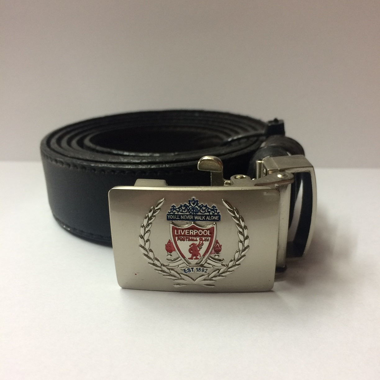 Liverpool Men's Dress Belt