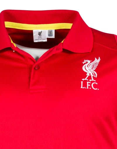 Liverpool Mens Supporter Polo