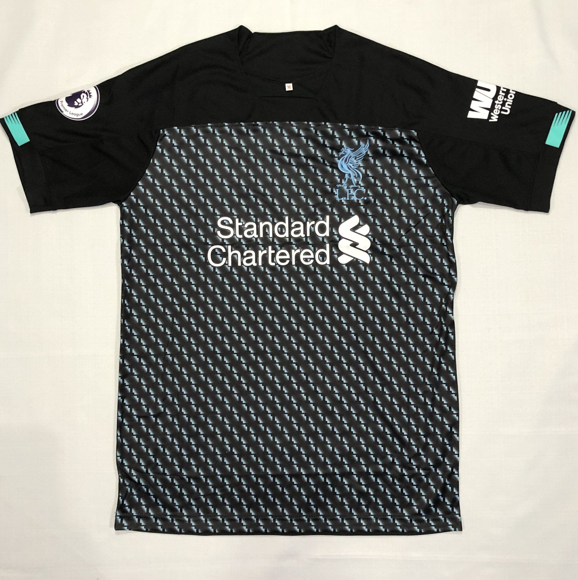 Liverpool 3rd 2019/20 Adult Shirt ~ Replica Version