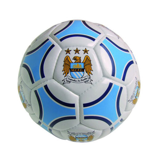 Manchester City Ball Size 5