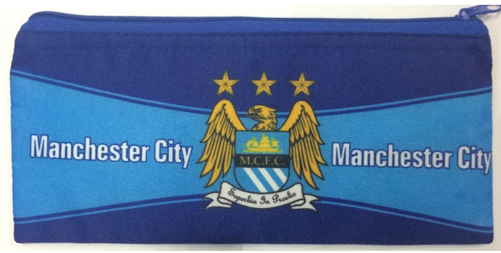 Manchester City Pencil Case