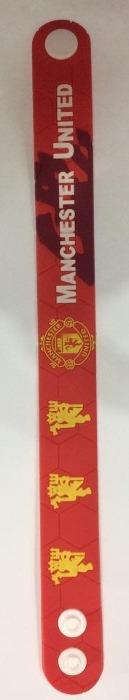 Manchester United Wristband