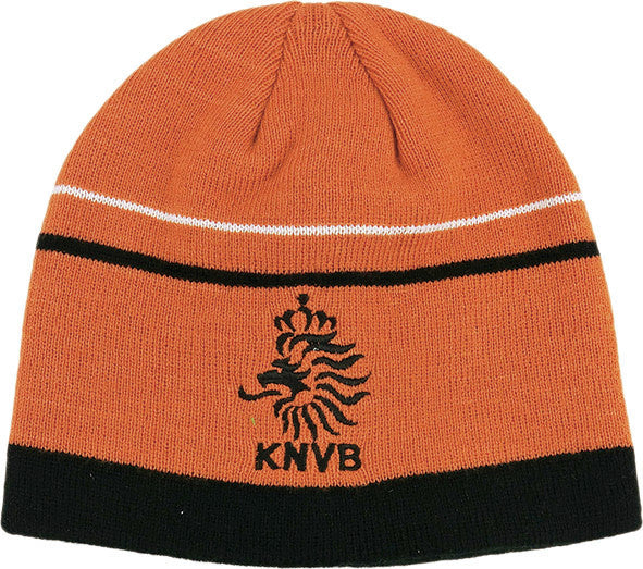 Holland Embroidered Beanie