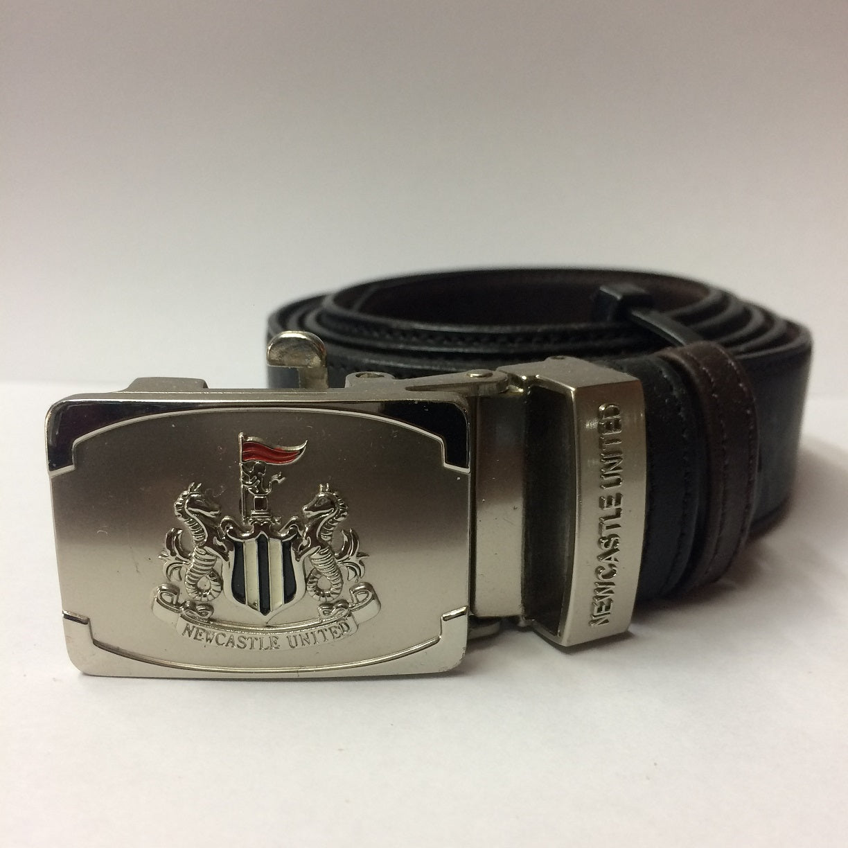Newcastle United Men's Dress Belt