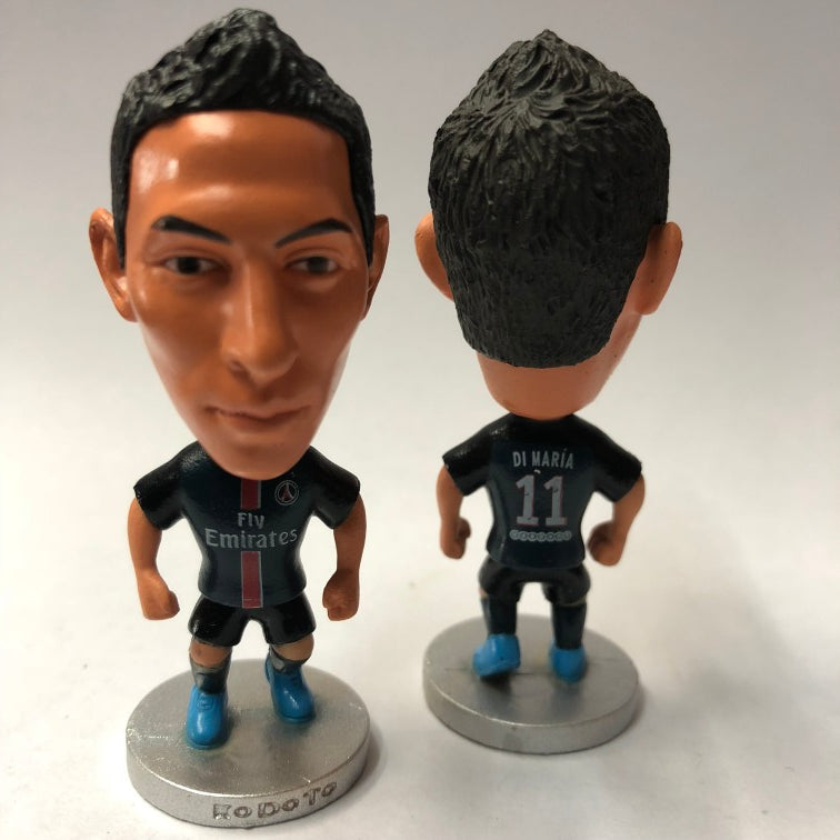 Di Maria Paris Saint Germain Figurine