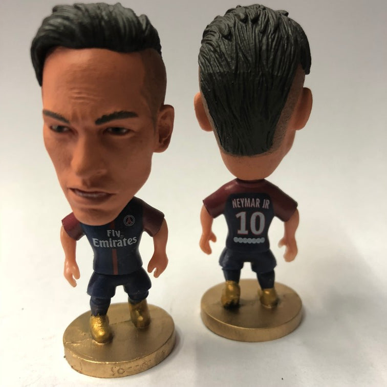 Neymar Jr Paris Saint Germain Figurine