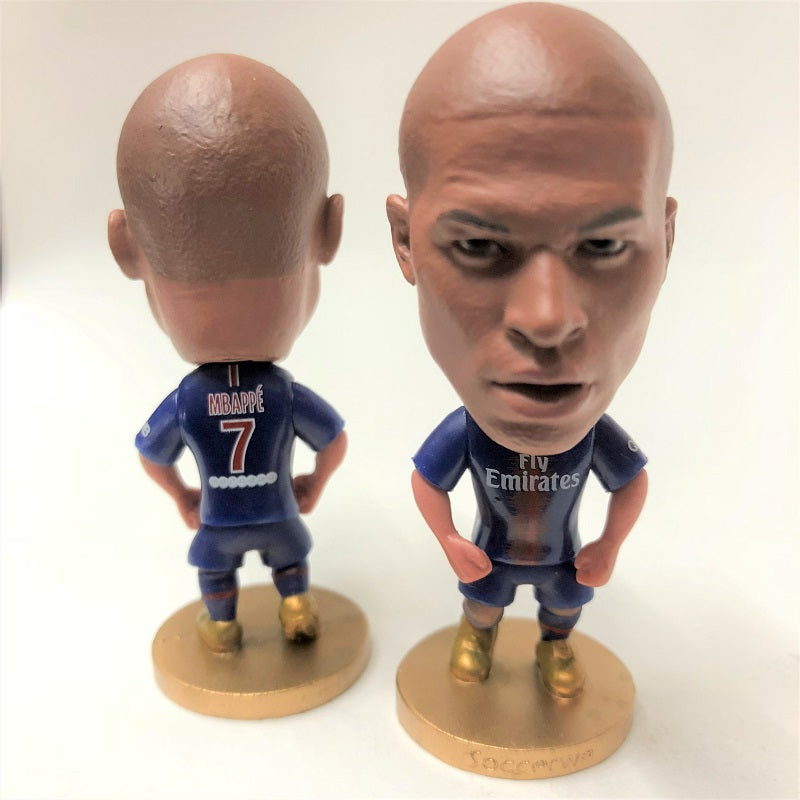 Mbappe Paris Saint Germain Figurine