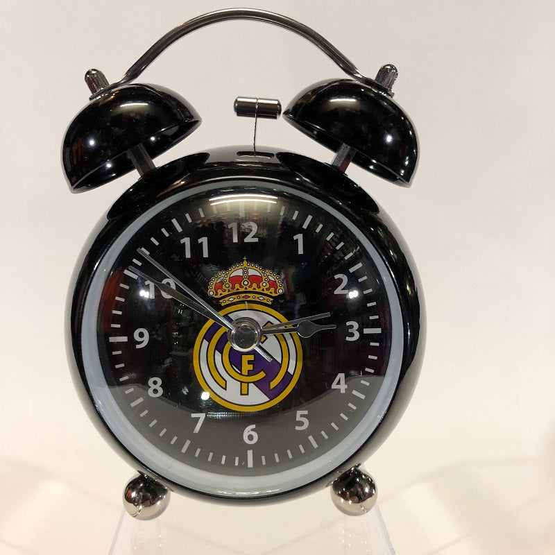 Real Madrid Alarm Clock
