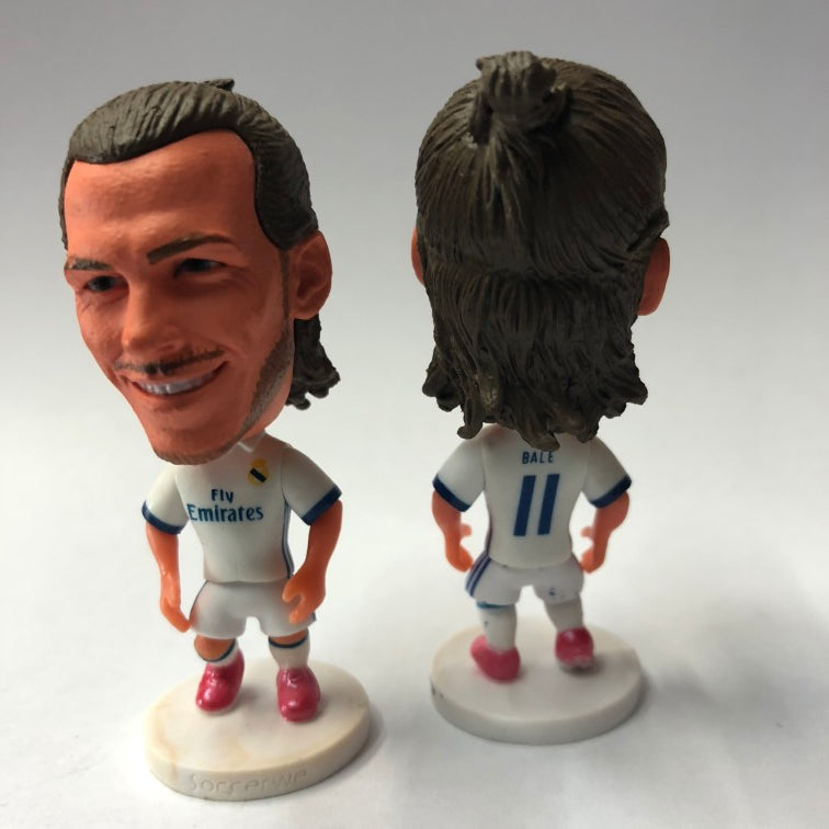 Bale Real Madrid Figurine