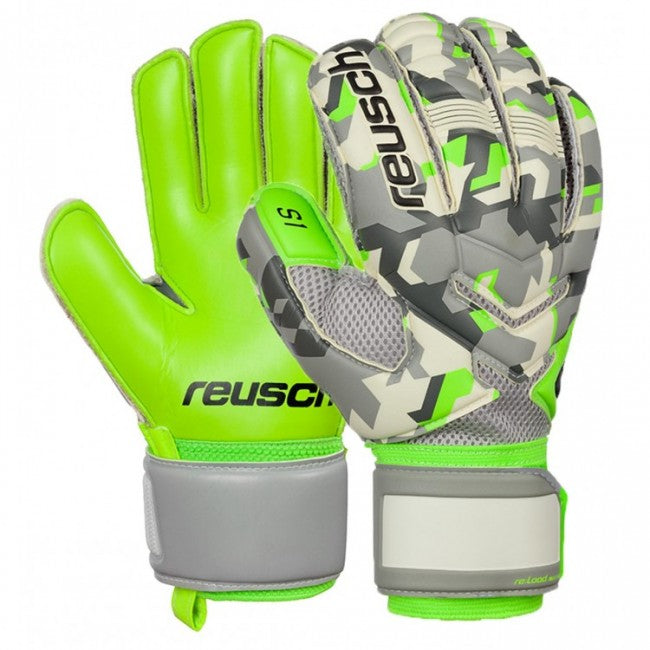Reusch Re:load Prime S1 Camo