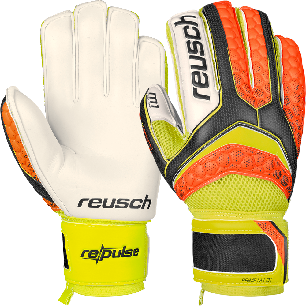 Reusch Re:pulse Prime M1 Ortho-Tec