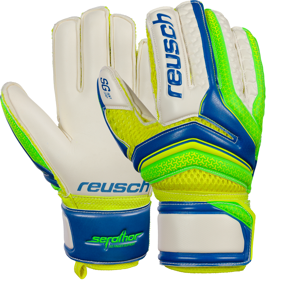 Reusch Serathor SG Finger Support - Adult