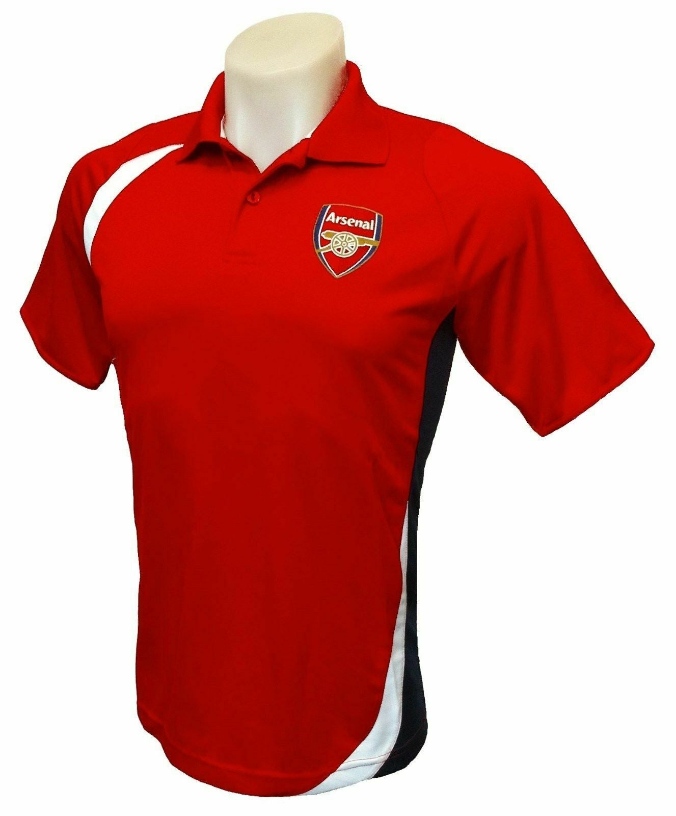 Arsenal Mens Supporter Polo