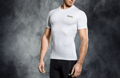 SELECT COMPRESSION S/S SHIRT - Various Colours