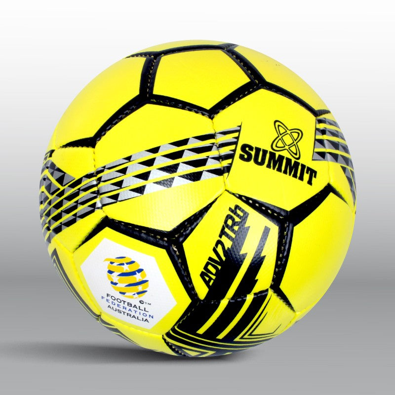 SUMMIT ADV2TRh Training Ball Yellow - Size 5