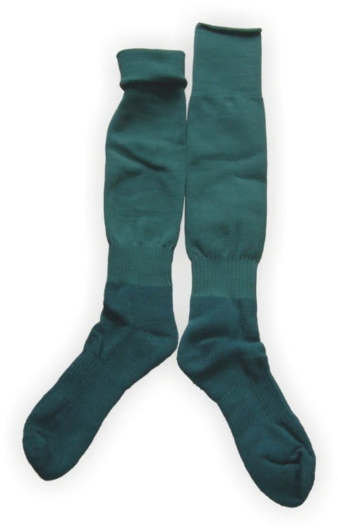 Soccer Socks ~ Bottle Green