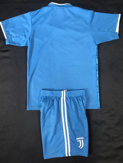 JUVENTUS 3rd 2019/20 KIDS 2-PIECE SOCCER SET