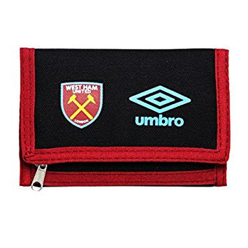 West Ham United Umbro Wallet