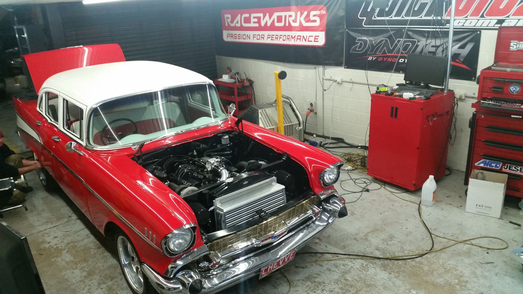 Performance Tuning Services & Dyno Hire – Quickbitz