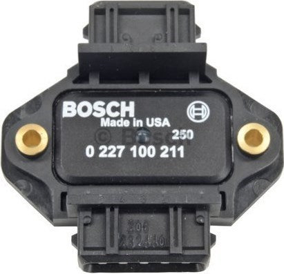 4 channel Ignition module, BIM211 - Quickbitz