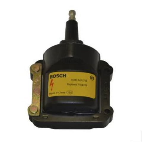 Ignition Coil - MEC726 - Quickbitz