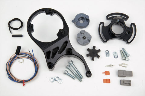 Platinum Racing Products 1JZ 2JZ Mechanical Fuel Pump Kit