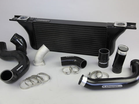 550 Navara Intercooler Kit - Quickbitz