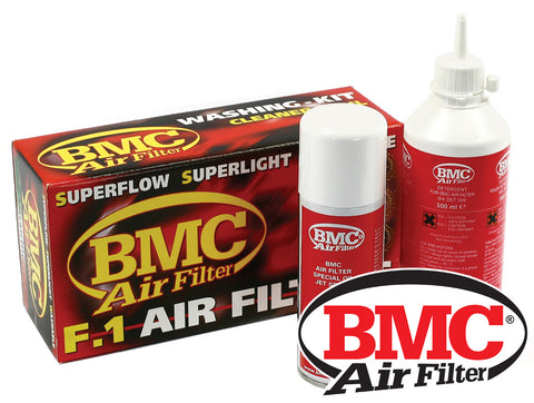 BMC CLEANING KIT - LARGE (WA250-500)