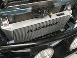 BT50/Ranger Intercooler Upgrade - Quickbitz