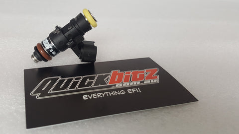 Bosch 2200cc Flow Matched Injector Set For Holden Commodore VE & VF (V8) L98 / LS3 / L77 / L76 / LSA - Quickbitz