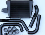 D22 ZD30  tube fin intercooler kit - Quickbitz