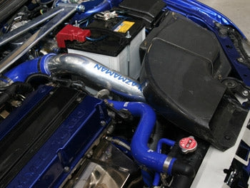 EVO 7-8 Spec R Full Piping Kit - Quickbitz