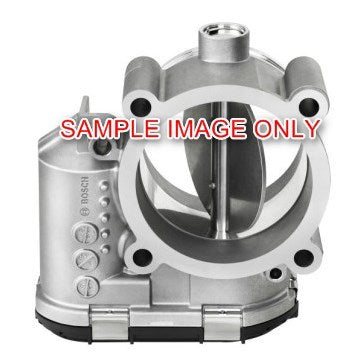 Electronic Throttle Body (52mm bore) - Quickbitz