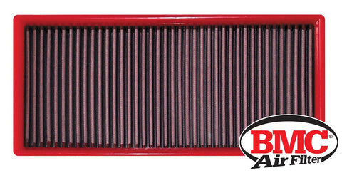 BMC AIR FILTER 185x386 AUDI PORSCHE VW