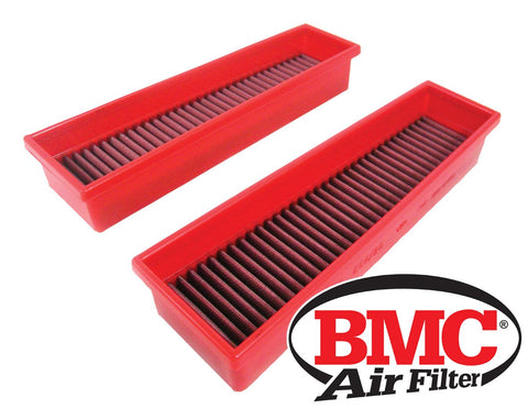 BMC AIR FILTER BMW X5 X6 M SERIES V8 - Kit Of 2 Filters