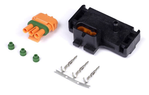 3 Bar GM MAP Sensor (inc plug & pins) - Quickbitz